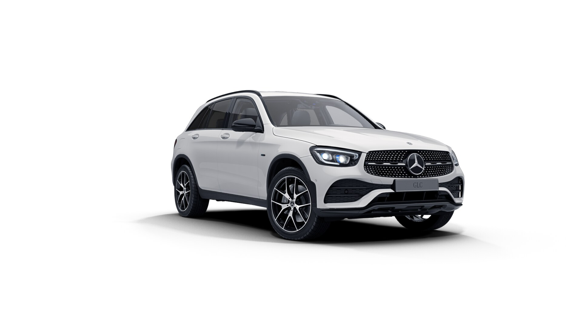 GLC 300 de 4MATIC
